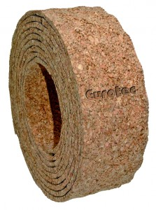 Rolfi-Roll made of Cork