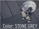 Decktile classic Stone Grey