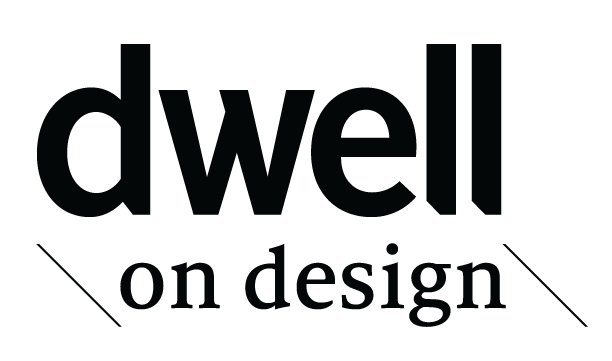 dwell design show - LOGO 2016
