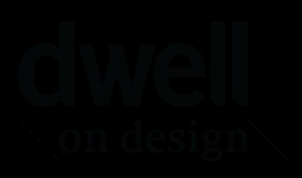 dwell design show - LOGO 2016