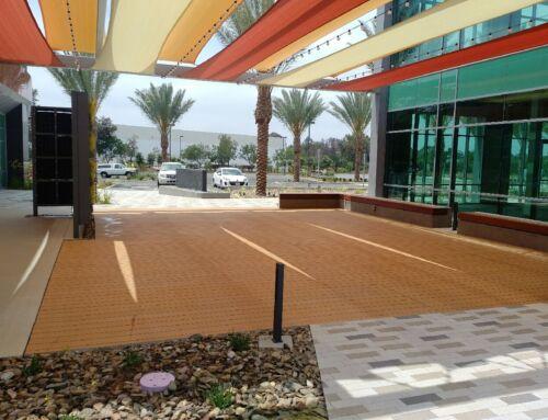 Platinum decking – Carlsbad, CA