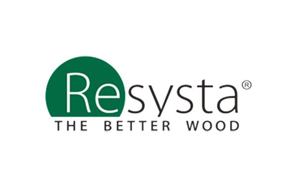 RESYSTA USA, Partner Logo