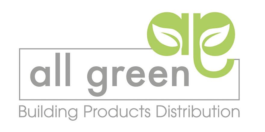 All Green bp - Logo
