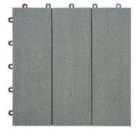 EZ tile Stone grey