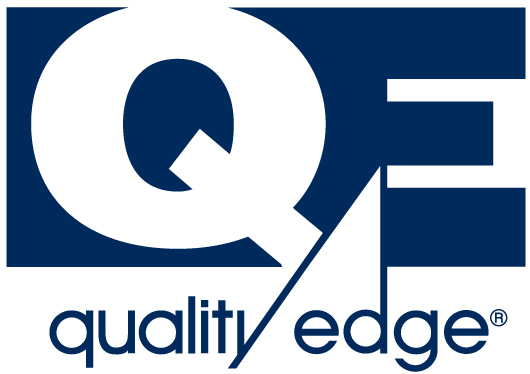 logo quality edge